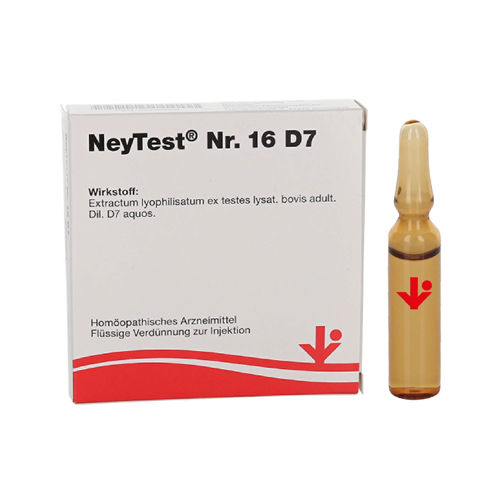 NeyTest® Nr. 16 D7 (früher NeySexan® genannt)