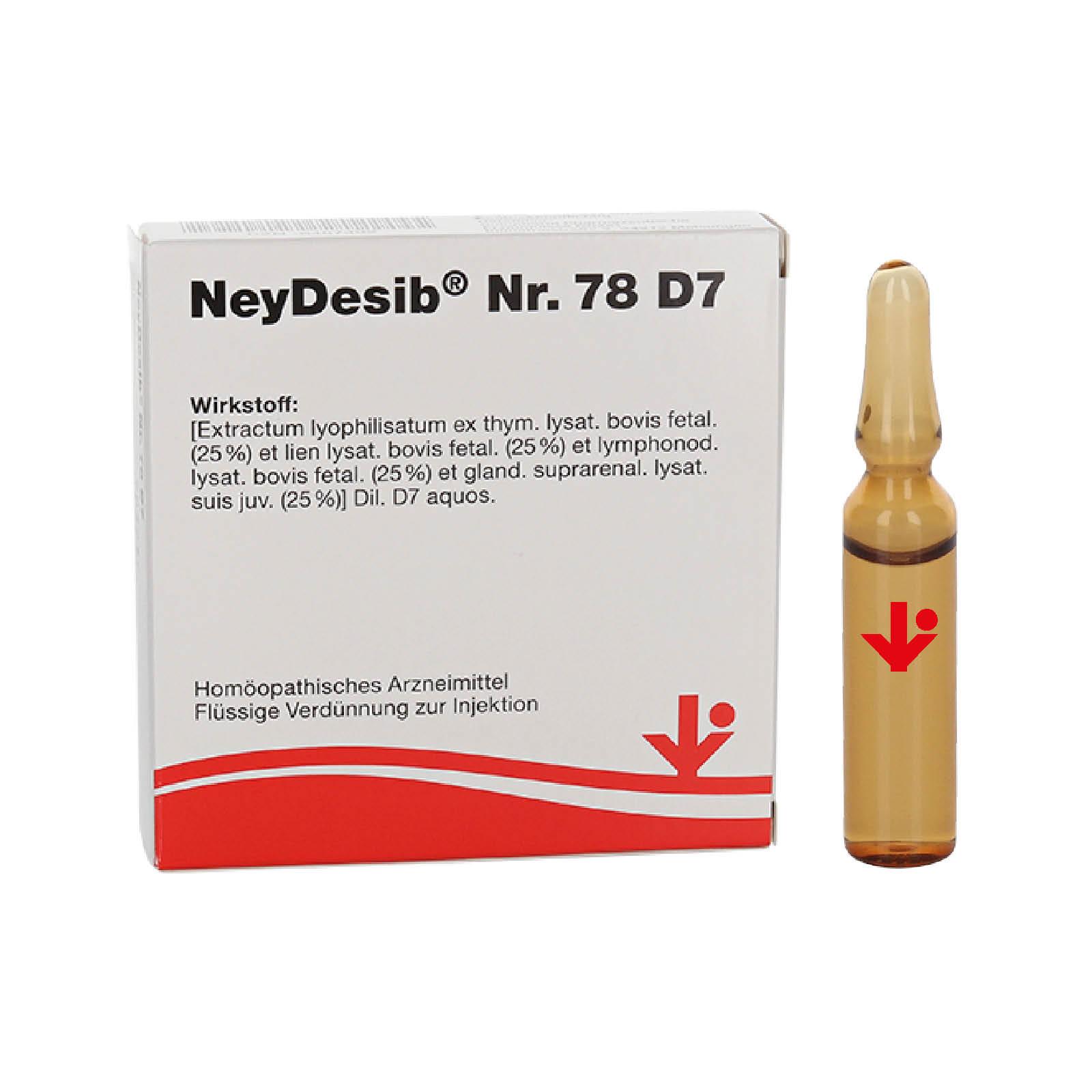 NeyDesib® Nr. 78 D7