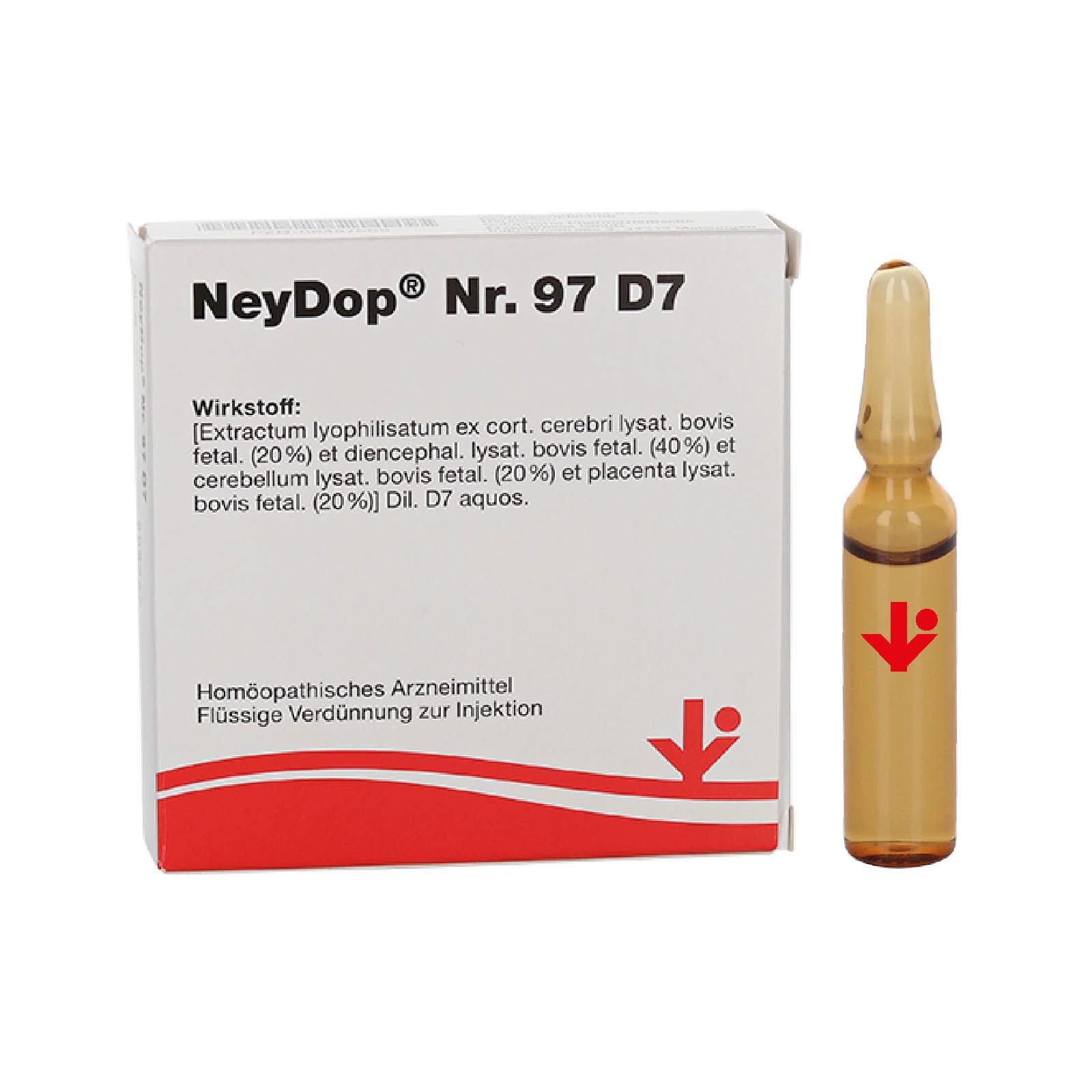 NeyDop® Nr. 97 D7