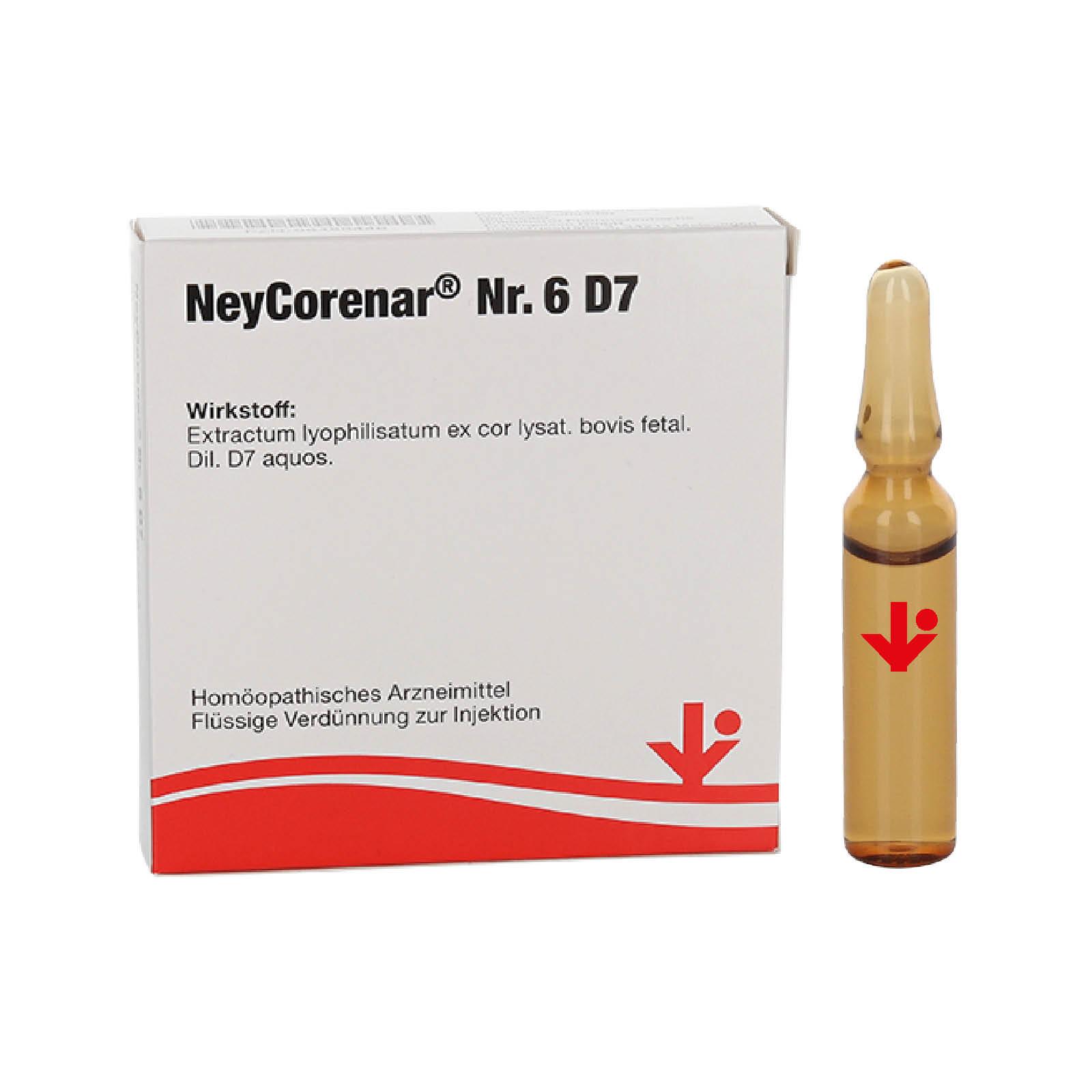 NeyCorenar® Nr. 6 D7