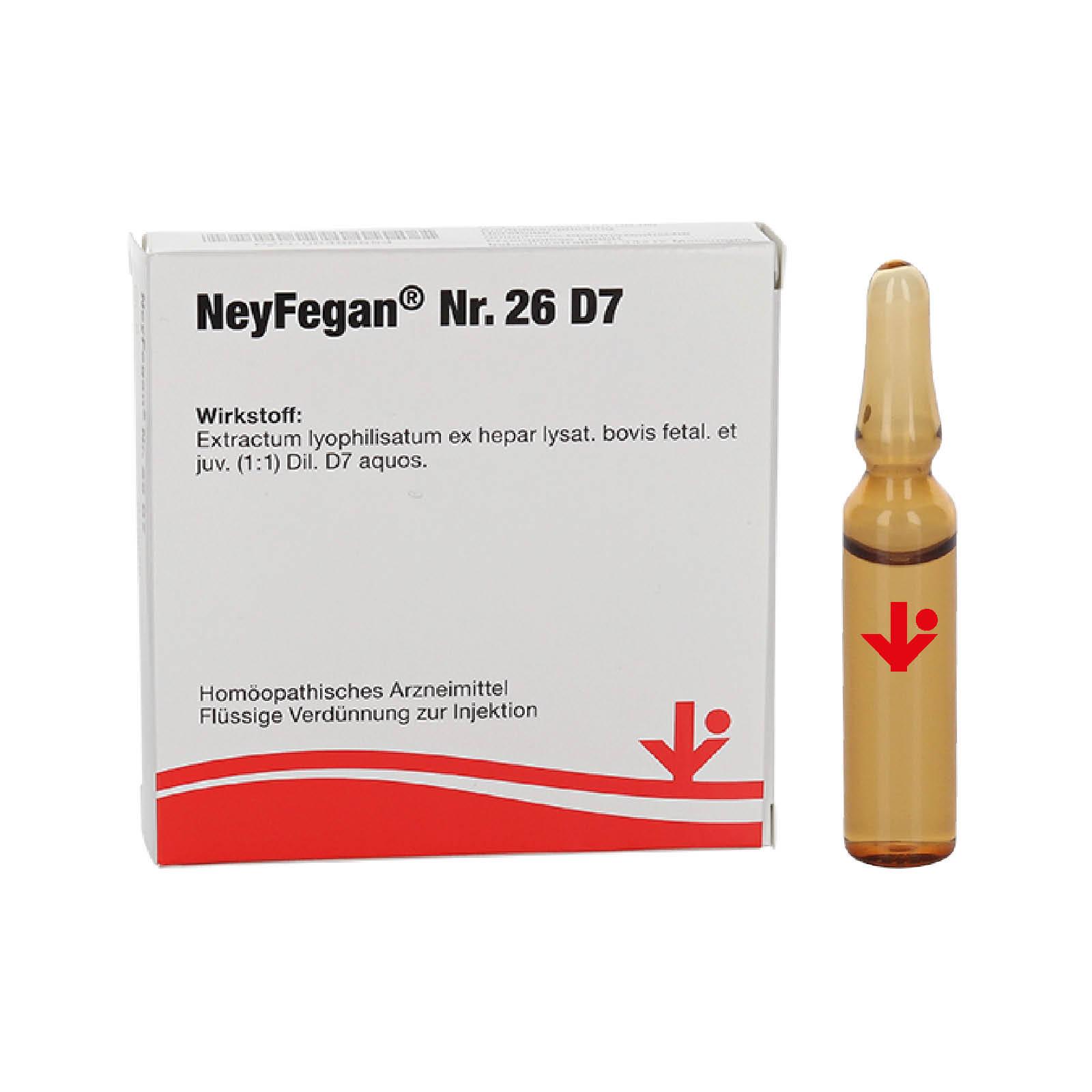 NeyFegan® Nr. 26 D7